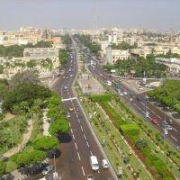Abo qir road, Александрия