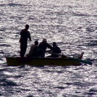 Fishermen Boat, Александрия