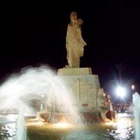 ميدان احمد زويل, Александрия
