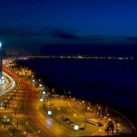 Night of alexandria, Александрия