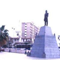 Esmail basha Square, Александрия