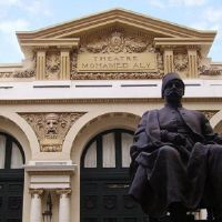 Opera - M aly theatre, Александрия