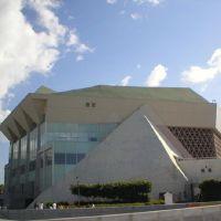 مركز المؤتمرات بالأسكندريه, Александрия