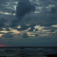 * sunset *, Александрия
