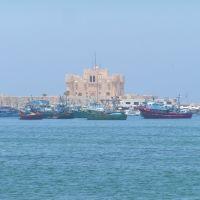 Alexandria, Qaitbay Castle 3, Александрия