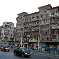 buildings, Александрия