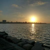 sunset from the coastal road, Александрия