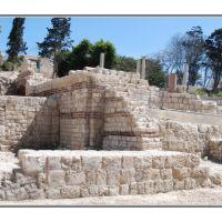 Римский амфитеатр Ком эль-Декка, Александрия