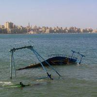 Aleksandria #29, Александрия