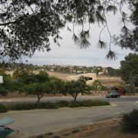 Arad ( Near Raanan St.), Арад