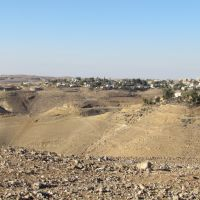 A look at Arad, Mitzpe Gurney    14   , Israel, Арад