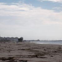 Ashdod beach, Ашдод