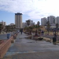 Ashdod Winter 2011, Ашдод