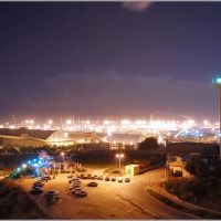 Ashdod port panoram, Ашдод