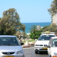 Mediterranean Sea, Ashdod, 2005y., Ашдод