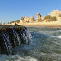 THE CASTLE ON THE BEACH ASHDOD, Ашдод