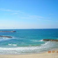 Beach, Ашкелон