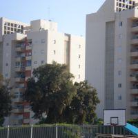 Atikot houses, Ашкелон
