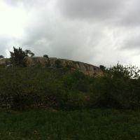 Mount Almohazam, Бээр-Шева