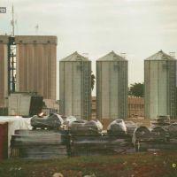 SILOS & silos, Кирьят-Гат