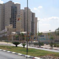 Shderot malchi israel - ishperu, Кирьят-Гат