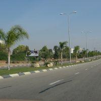 Kiryat Gat south, Кирьят-Гат
