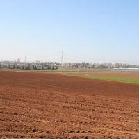 Kiryat Gat - North, Кирьят-Гат