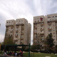 Shaul Hamelekh, Кирьят-Гат