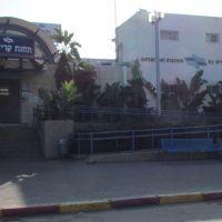 Kiryat Gat, railway station   2  , Israel, Кирьят-Гат