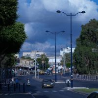Ben Gurion st. Kiryat Malakhi, Кирьят-Малахи