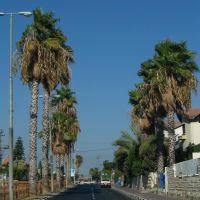 Bar Yehuda st, Kiryat Malakhi, Кирьят-Малахи