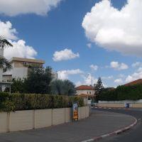 Sderot Ha-Vradim, Kiryat Malakhi, Кирьят-Малахи