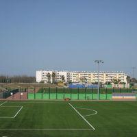 Stadium 01/2011, Кирьят-Малахи