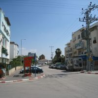 Sderot Ha Vradim, Кирьят-Малахи