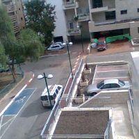 Moshe Sharet st., Кфар Саба