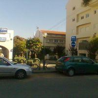 Amrami st., Кфар Саба