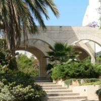 near peatonal jerusalem street, Кфар Саба