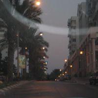 רחוב ויצמן, כפר סבא, Кфар Саба