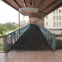 Bridge in Arim mall, Кфар Саба