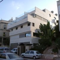 Grynhaus Architects, Ramat-Gan 38 Hagilgal, Бнэй-Брак