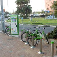 прокат велосипедов в Тель Авиве, Бнэй-Брак