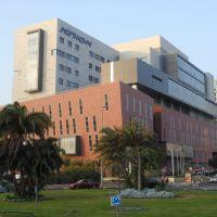 Asuta Hospital., Бнэй-Брак