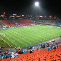 Ramat Gan Stadium, Бнэй-Брак