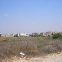 Gedera HaKhadash, Гэдера