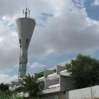מגדל, Гэдера