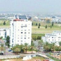Lod, Ganey-Aviv, Лод