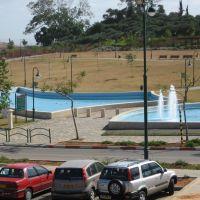 Givat Toskana park, Нэс-Циона