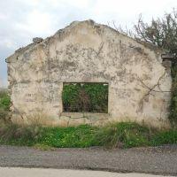 כפר אהרון, Нэс-Циона