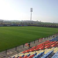 אצטדיון נס ציונה, Нэс-Циона