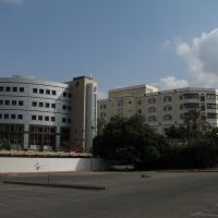 Beilinson hospital, Пэтах-Тиква